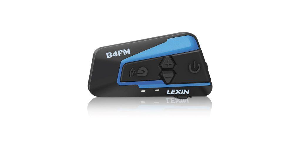 Interfono bluetooth economico lexin