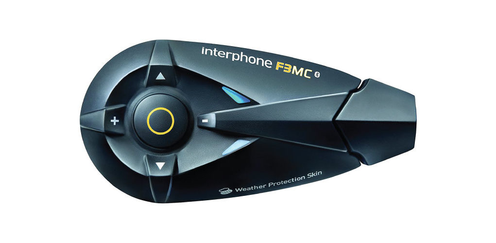 Interphone F3MC