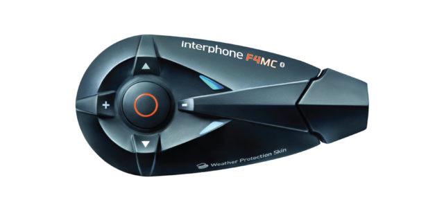 Interphone F4MC