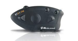 interfono midland btx1 fm
